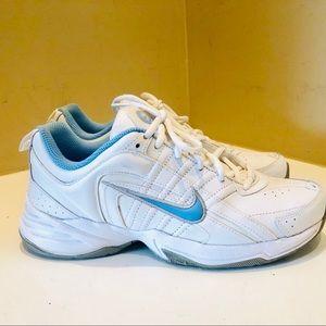 Nike T-Lite VIII size 7.5